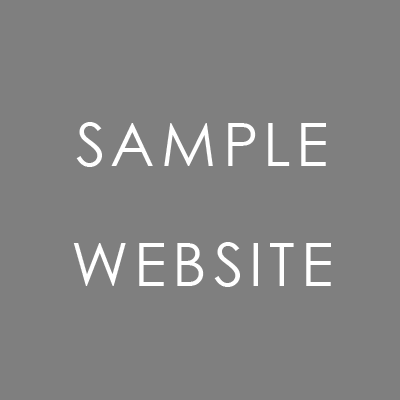 Sample Gallery Site